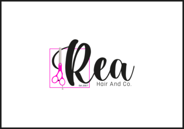 This image is to display our logo designs skills for the service industry